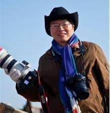 摄影讲师黄海京