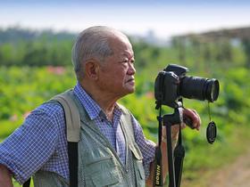 摄影家庄贤盛