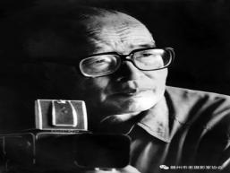 老摄影家的足迹——李雪明主席作品
