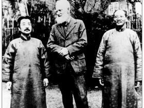 镜头里的全面抗战爆发前的中国 (1930-1937)