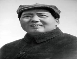 一张毛泽东照片假版的由来