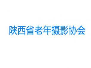 陕西省老年摄影协会