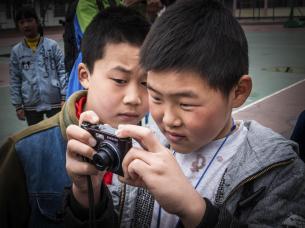 中国老摄影家协会湘西
