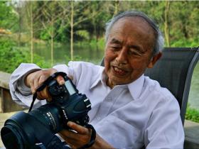 摄影家唐健辉