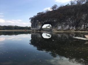 桂林山水甲天下--新野游天