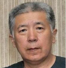 摄影讲师冯皓