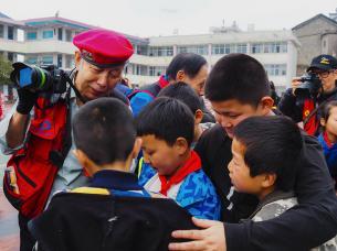 中国摄影家协会古丈公