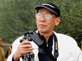 摄影家苏树霖