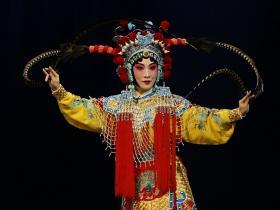 湖南京剧《状元媒》--为王