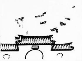 海之门--穆传鹏摄影作品系