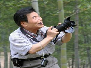摄影家罗克忠